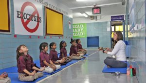 meditateSchool