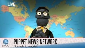 Puppet News Network